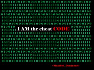 cheat-code